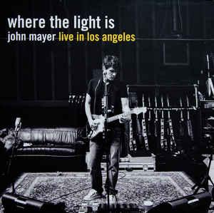 John Mayer Live In Los Angeles