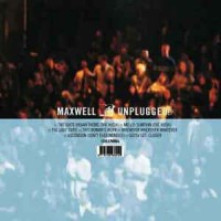 Maxwell ‎– MTV Unplugged EP