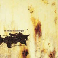 Nine Inch Nails ‎– The Downward Spiral