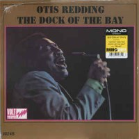 Otis Redding ‎– The Dock Of The Bay