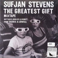 Sufjan Stevens ‎– The Greatest Gift