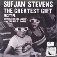 Sufjan Stevens – The Greatest Gift