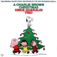 Vince Guaraldi Trio ‎– A Charlie Brown Christmas