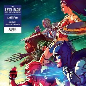 ost-justice-league