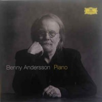 Benny Andersson ‎– Piano