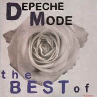 Depeche Mode ‎– The Best Of