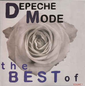 Depeche Mode – The Best Of
