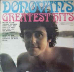 Donovan Donovan S Greatest Hits