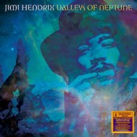 Jimi Hendrix ‎– Valleys Of Neptune