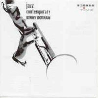 Kenny Dorham ‎– Jazz Contemporary