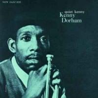 Kenny Dorham – Quiet Kenny