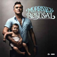 Morrissey ‎– Years Of Refusal