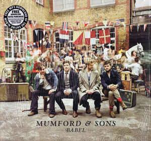 Mumford & Sons – Babel