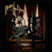 Panic! At The Disco ‎– Vices & Virtues