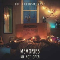 The Chainsmokers ‎– Memories.