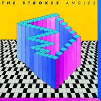 The Strokes ‎– Angles