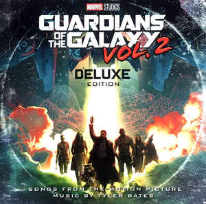 Various – Guardians of the Galaxy Vol. 2