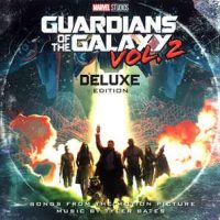 Various ‎– Guardians of the Galaxy Vol. 2