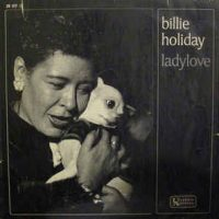 Billie Holiday ‎– Ladylove