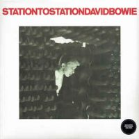 David Bowie ‎– Station To Station