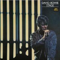 David Bowie - Stage (2017)