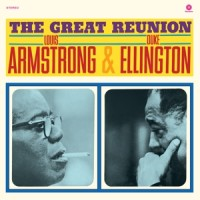 772231 LOUIS ARMSTRONG DUKE ELLINGTON THE GREAT REUNION.indd