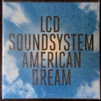 LCD Soundsystem ‎– American Dream
