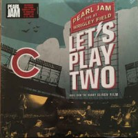 Pearl Jam ‎– Let's Play Two
