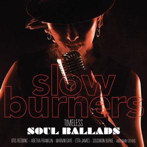 VA - Slow Burners - Timeless Soul Ballads