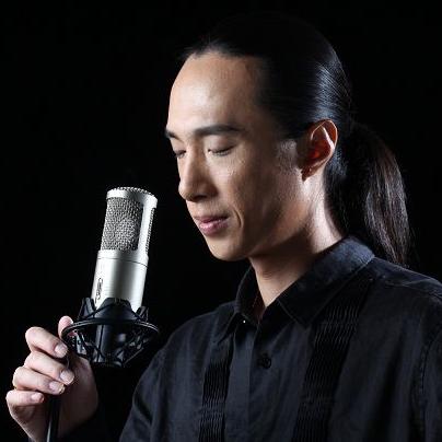 赵鹏 Zhao Peng