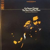 Art Farmer - The Time and The Place