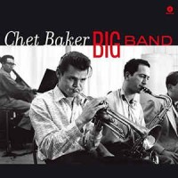 Chet Baker ‎– Big Band