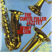 Curtis Fuller Jazztet with Benny Golson