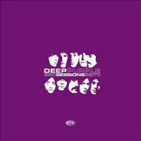Deep Purple - BBC Sessions 1968-1970
