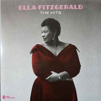 Ella Fitzgerald ‎– The Hits