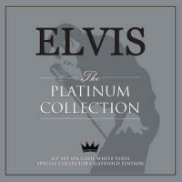 Elvis Presley ‎– The Platinum Collection