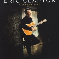 Eric Clapton - Forever Man