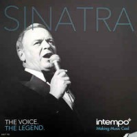 Frank Sinatra - Sinatra The Voice The Legend