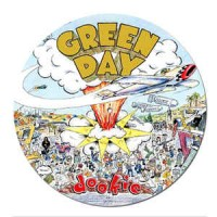 Green Day ‎– Dookie