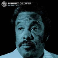 Johnny Griffin ‎– The Man I Love