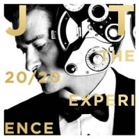 Justin Timberlake ‎– The 20:20 Experience