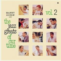 Manny Albam ‎– The Jazz Greats Of Our Time Vol 2