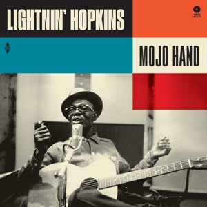 6785497 LIGHTNIN' HOPKINS - Mojo Hand.indd