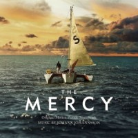 OST - Mercy - Johann Johannsson
