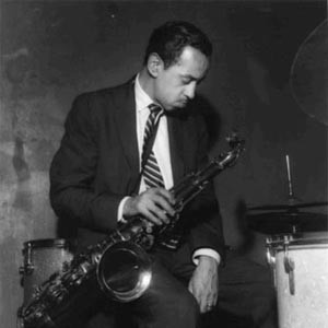 Paul Gonsalves Quartet