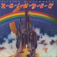 Rainbow ‎– Ritchie Blackmore's Rainbow