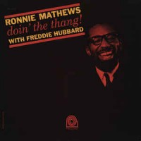 Ronnie Mathews With Freddie Hubbard
