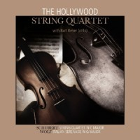 String Quartet In C Major: Italian Serenade In G Major