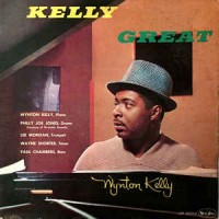 Wynton Kelly ‎– Kelly Great