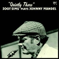 Zoot Sims ‎– Plays Johnny Mandel